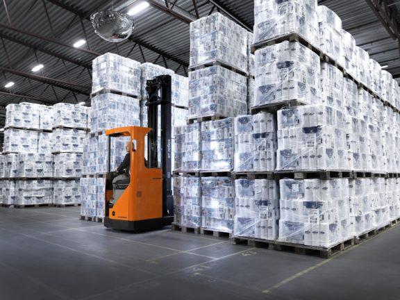 Produtividade - RRE-M 1.2 a 1.6 toneladas
