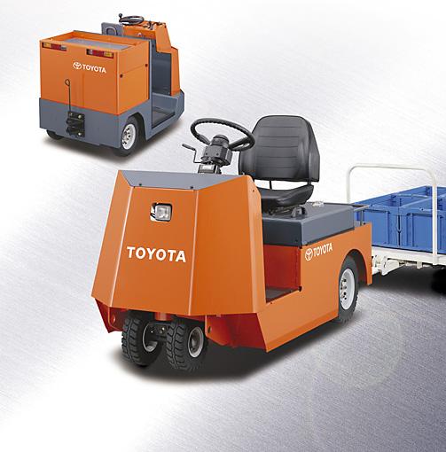 Segurança - CBT 4.0 a 6.0 toneladas