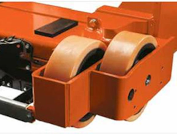 Segurança - VCE 1.5 toneladas