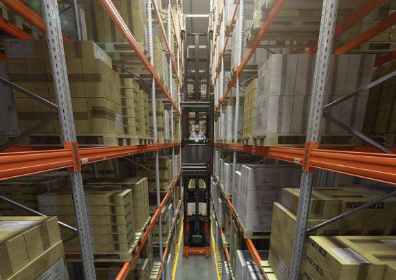 Produtividade - VCE 1.5 toneladas